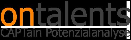 ontalents Retina Logo