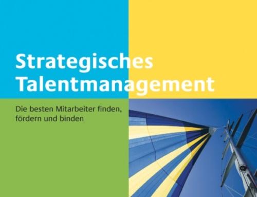 Mit CAPTain zum Erfolg im Talentmanagement!